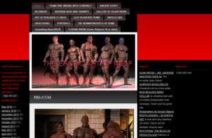 サイト紹介:3DCGのおっちゃん達エロいっす「The Erotic Art of MSSF」【市川和秀の福袋】